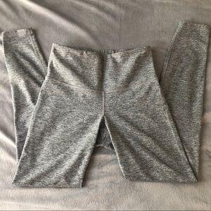 Old Navy heather gray leggings
